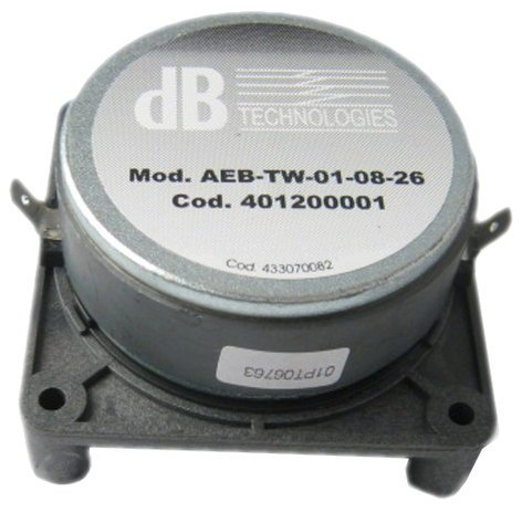 DB Technologies 1826 HF Driver for TWIN 128 1826