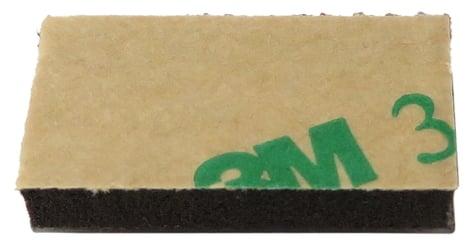 Shure 38A185 Battery Door Foam Pad for L11 38A185