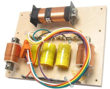 EAW-Eastern Acoustic Wrks 202651 LF Crossover KF650Z 202651