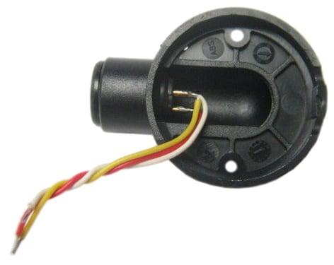 AKG 2040M99010 Left Lid for K240 2040M99010