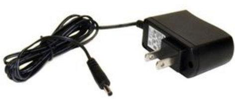 Bescor AC125 AC Adaptor for LED-125 AC125