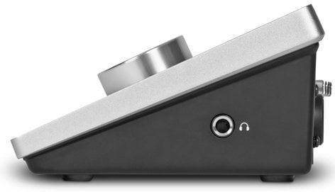 Apogee QUARTET-IOS-MAC-LO Quartet 12x8 USB Audio/MIDI Interface for iOS & Mac QUARTET-IOS-MAC-LO