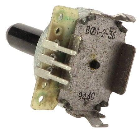 Kurzweil D43011502  Data Switch Encoder for PC2R D43011502
