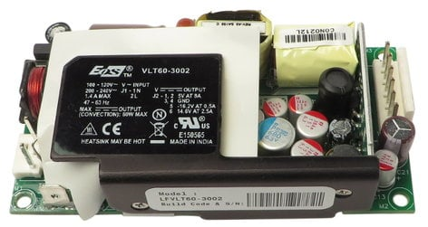 Peavey 32400002 Internal Power Supply for MM8802 32400002