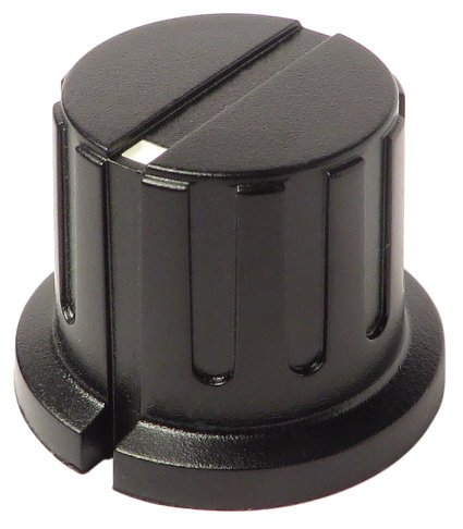 Ibanez 4KB1JB20B  Black Knob for SR755 4KB1JB20B