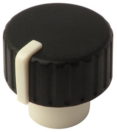 QSC WP-000972-TS-1 Gain Knob for RMX Amps WP-000972-TS-1