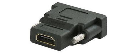 TV One CMD1941 HDMI-F to DVI-M Adapter CMD1941