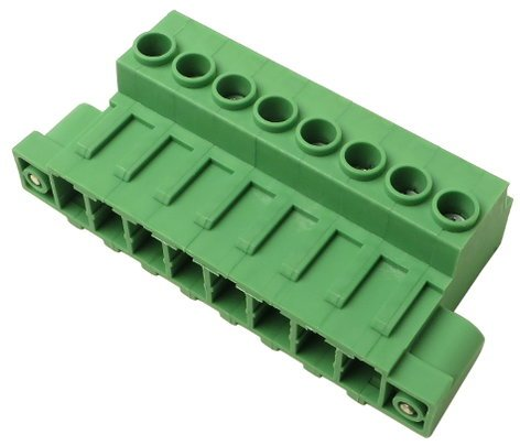 QSC CO-000497-00  Phoenix Connector for CXD, CXD-Q, and DX Series CO-000497-00