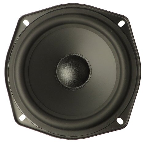 EAW-Eastern Acoustic Wrks 0024646 Woofer for UB22, UB12SE, and JF50 0024646