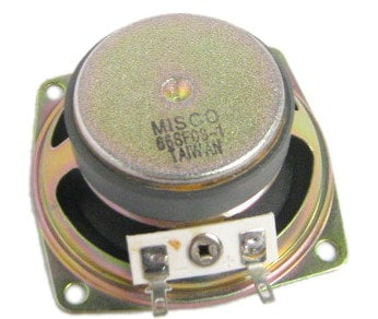 Clear-Com 500103 Speaker for ICS2000 and MS222 500103