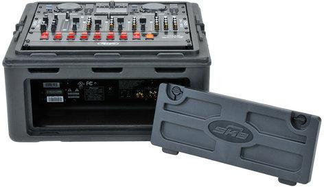 SKB Cases 1SKB-R102 10U x 2U Roto Rack Case 1SKB-R102