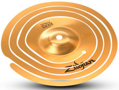 "Zildjian FXSPL10 10"" FX Spiral Stacker Cymbal FXSPL10"