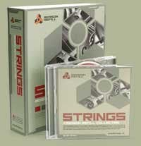 Propellerhead STRING-REFILL Strings Refill for Reason STRING-REFILL