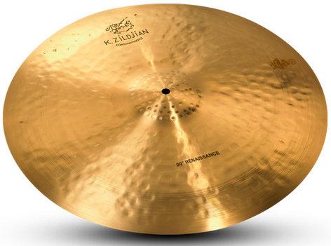 "Zildjian K1118 20"" K Constantinople Renaissance Ride Cymbal K1118"