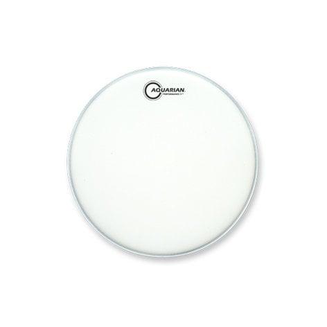 "Aquarian Drumheads TCPF12  12"" Performance II Texture Coated Drum Head TCPF12"