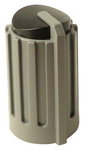 Mackie 760-018-00 Dark Grey Rotary Knob for SRM450 V1 760-018-00