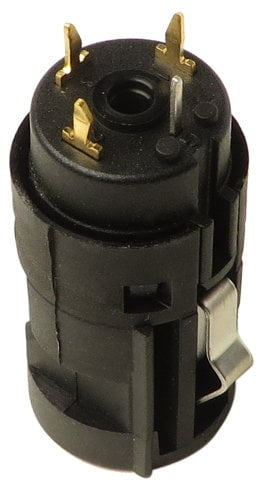 Peavey 31466218 XLR PCB Mount Connector for XR Series 31466218