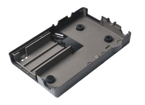 Shure 65F8394A Back Case for P4HW 65F8394A