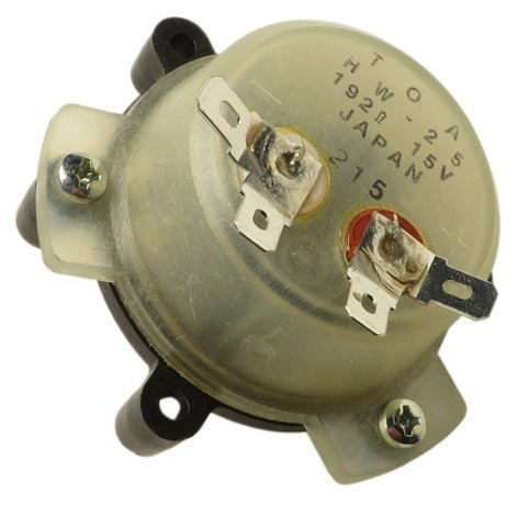TOA 110.01.174.90 HW-25 Piezo Tweeter for SL150 and SL22 110.01.174.90