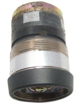 TOA 708-01-057-80 Mic Unit Assembly for J2 and J3 708-01-057-80