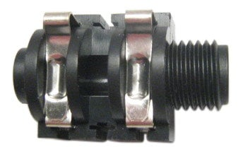 "Samson 8-40030020 1/4"" PCB Switch Out Jack for Servo 8-40030020"
