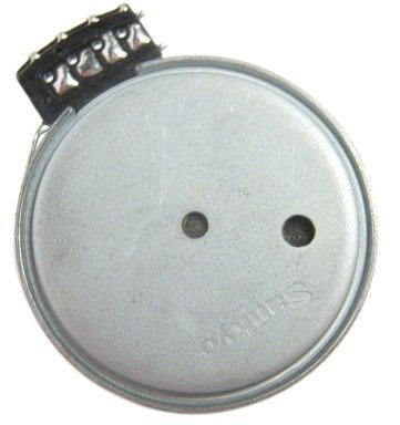 Fostex 8270-6300-00 Capstan Motor 8270-6300-00