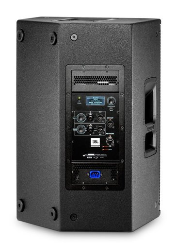 "JBL SRX812P 12"" 2-Way Powered Speaker with 2000W Peak Crown Amplifier SRX812P"