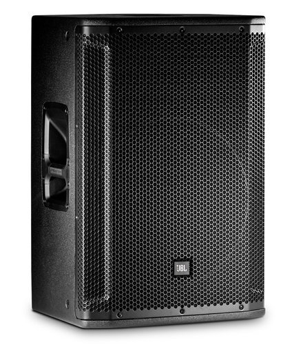 JBL SRX815P 15-Inch 2-Way Powered Speaker, Bass Reflex Self-Powered System SRX815P