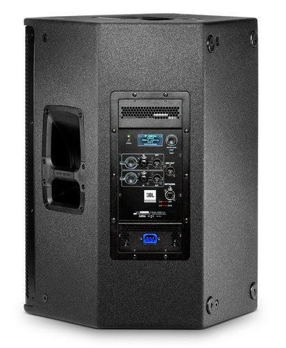 JBL SRX815P 15Inch2WayPoweredSpeaker Bass Reflex Self-Powered System SRX815P