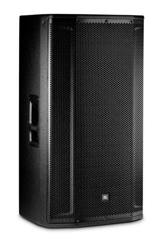 JBL SRX835P 15Inch3WayPoweredSpeaker with 2000W Peak Crown Amplifier SRX835P