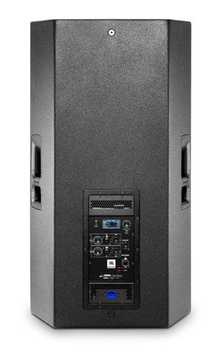 JBL SRX835P 15 Inch 3-Way Powered Speaker with 2000W Peak Crown Amplifier SRX835P