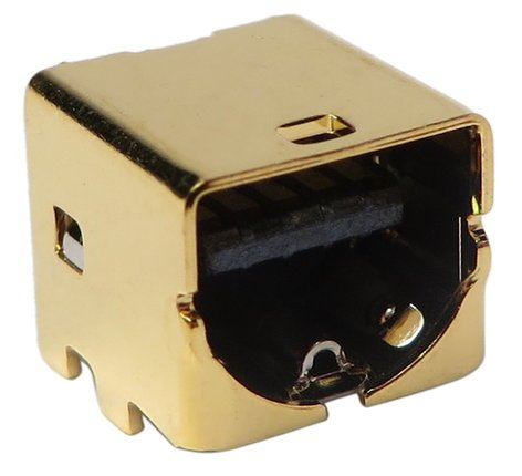 Panasonic K2HZ110E0002  AV Multi Jack for SDR-H40P K2HZ110E0002