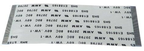 JVC QUQS05-5007AA-E  FFC2 Wire for GY-HM700U QUQS05-5007AA-E