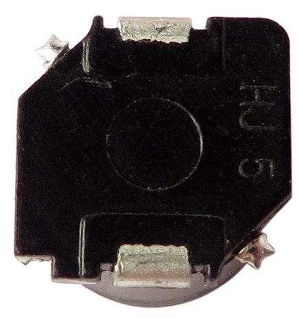 Shure 162AE54  Shielded SMT Inductor 162AE54