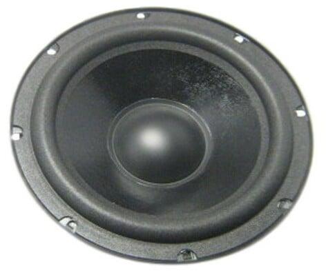 Atlas Sound SM8SUB70-DRV 8 Inch Woofer SM8SUB70-DRV