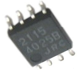 Yamaha X3852A00 01V IC X3852A00