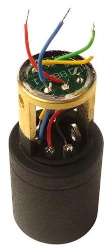 Sennheiser 091599  Plug Body Complete for MKH 418 091599