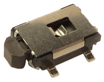 Sennheiser 045899 Power Push Switch for Evolution and G2 Series 045899