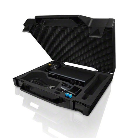 Sennheiser EWD1-CL1 Evolution Wireless D1 Series Digital Bodypack System with CL1 Instrument Cable EWD1-CL1