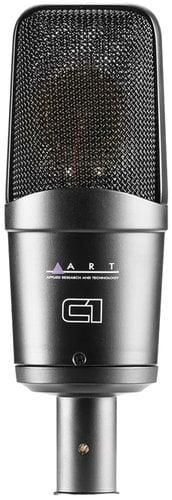 ART C1 Cardioid FET Condenser Microphone C1-ART