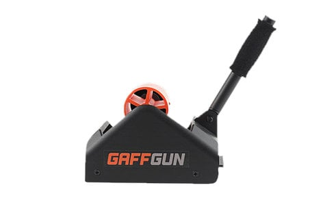 Gaff Tech GaffGun Bundle with Extension Handle, Floor Guide, and 3 Cable Guides GAFF-GUN-KIT
