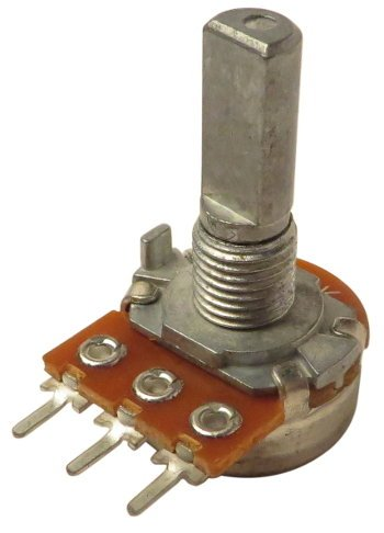 Line 6 01-48-0001 Pot for Spider III Series 01-48-0001