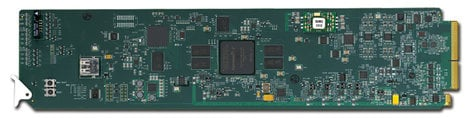 Ross Video Ltd HDC-8223-R2 HD Downconverter and Distribution with 10x BNC I/O HDC-8223-R2