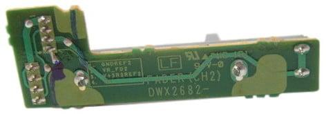 Pioneer DWX2682 DJM700 Channel 2 Fader DWX2682