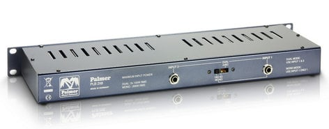 Palmer PLB2X8 Dual 2x8 8Ohm Loadbox PLB2X8