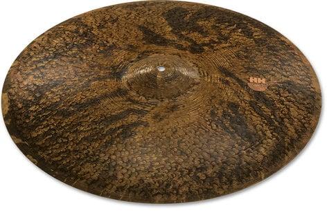 "Sabian Big and Ugly 24"" HH King Ride Cymbal 12480K"