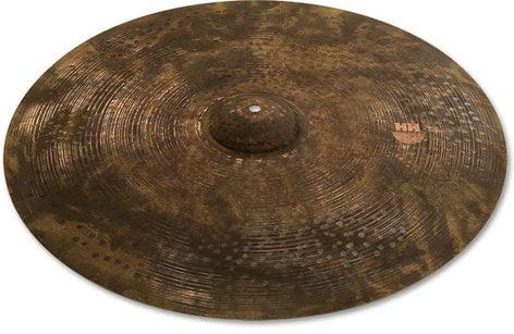 """Sabian Big and Ugly 24"""" HH Nova Ride Cymbal 12480N"""