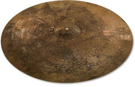 "Sabian Big and Ugly 24"" HH Pandora Ride Cymbal 12480P"
