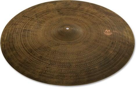 "Sabian Big and Ugly 22"" AA Apollo Ride Cymbal 22280A"