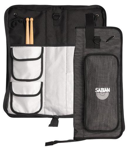 Sabian QS1HBK  Quick Stick Heathered Black Bag QS1HBK